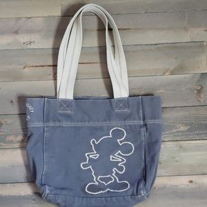 Vintage Walt Disney World Tote Bag